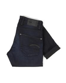 G-Star Mens Blue Revend Super Slim Jean