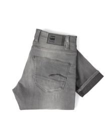 G-Star Mens Grey Revend Super Slim Jean