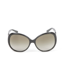 Michael Kors Womens Black MK2008B Andorra Sunglasses