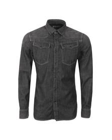 G-Star Mens Blue 3301 Shirt