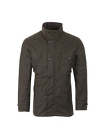 Sapper Wax Jacket