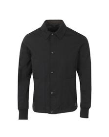 Paul Smith Jeans Mens Black Coach Jacket