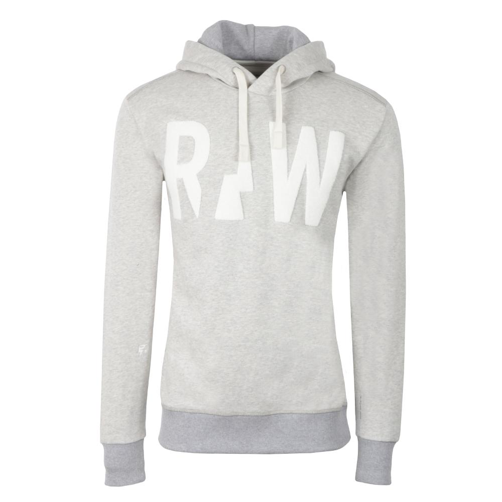 Grount Hooded Sweatshirt main image