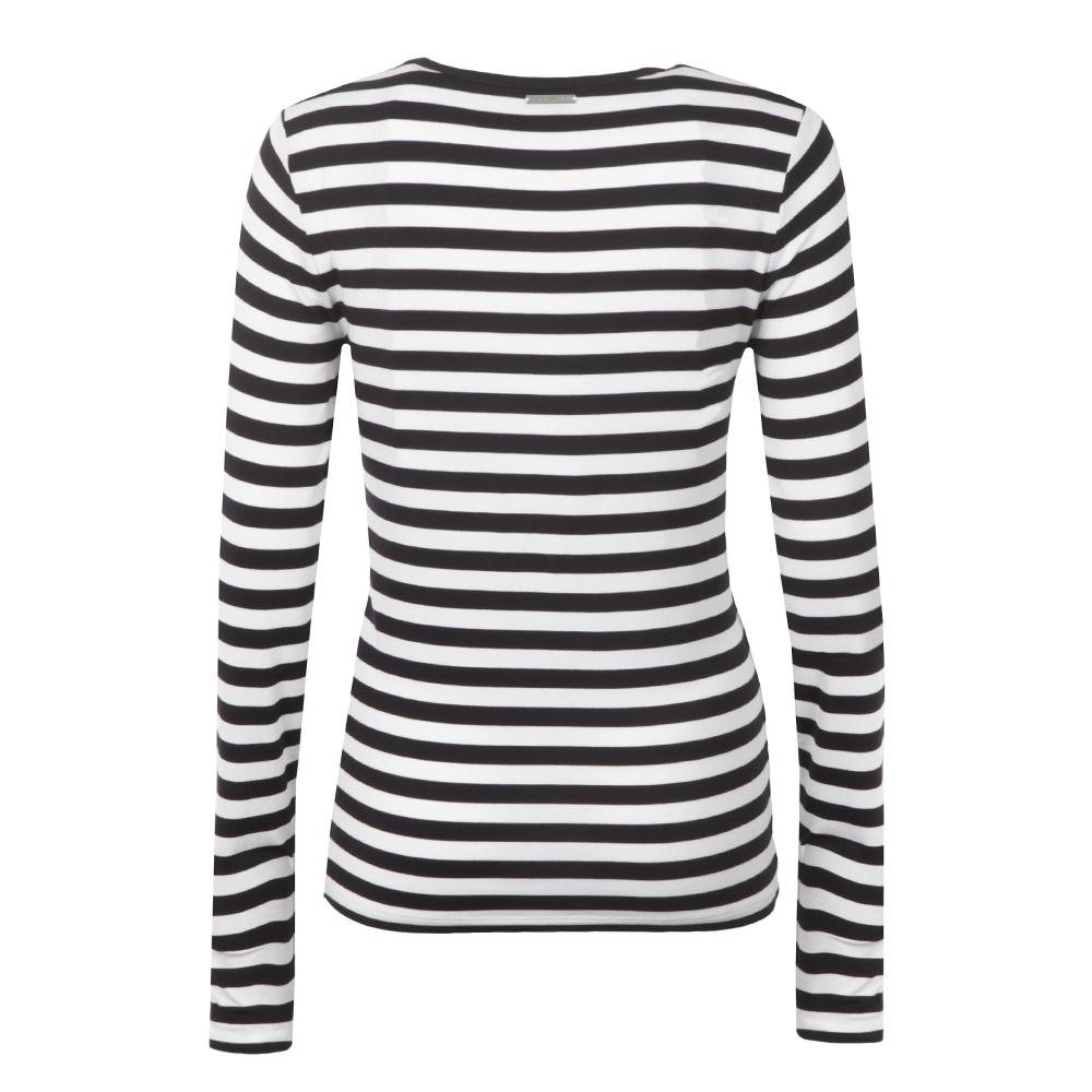 Scott Stripe T Shirt main image