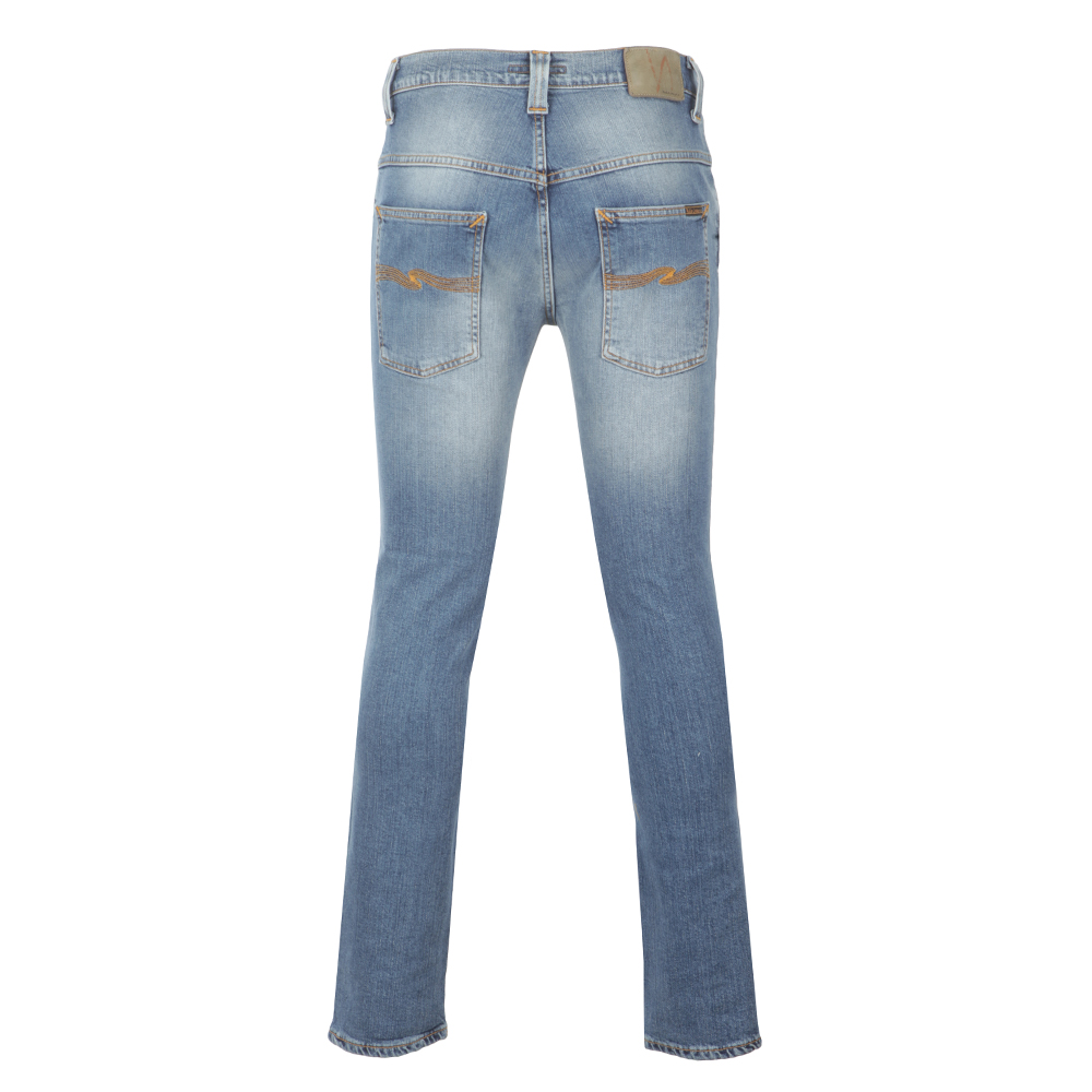 Thin Finn Dry Stretch Jean main image