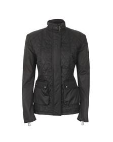 Belstaff Womens Black Aynsley Jacket