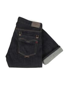 Replay Mens Blue Newbill Jean
