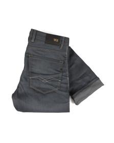 Replay Mens Grey Replay 901 Jeans