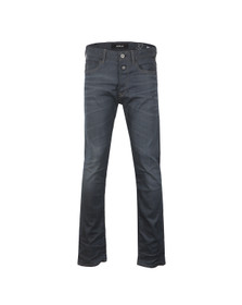 Replay Mens Grey Replay 901 Jeans