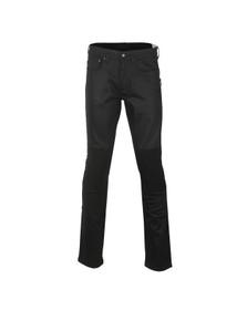 Belstaff Mens Black Blackrod Jeans