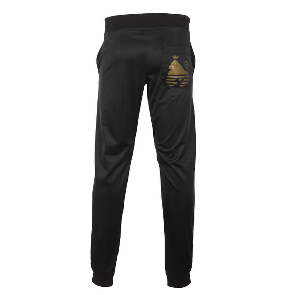 Money Mens Black Super Ape Track Pants main image