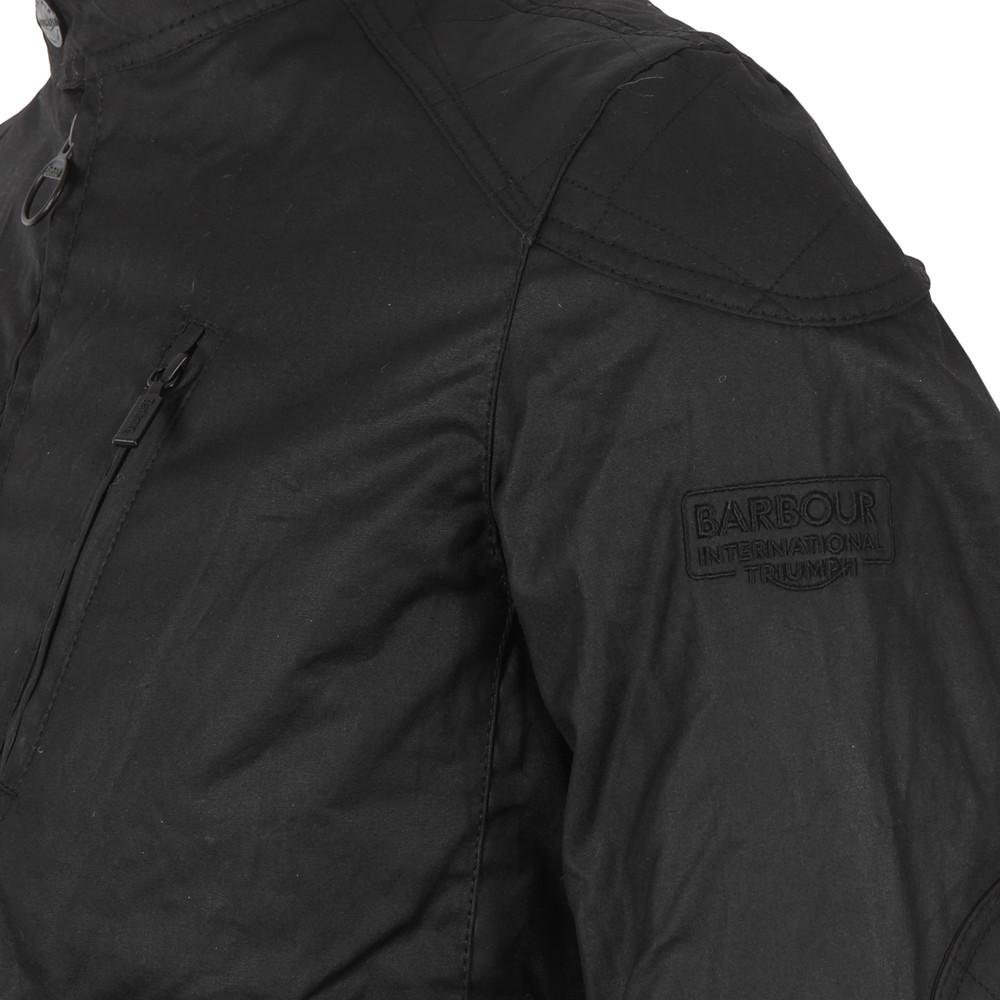 Spocket Jacket main image