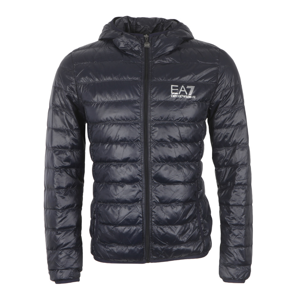 fe8df4773984 EA7 Emporio Armani Train Core ID Light Down Jacket   Masdings