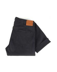 Gant Mens Blue Straight Desert Jean