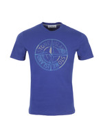 Reflective Compass T Shirt