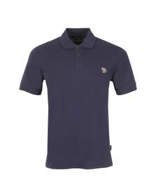 Paul Smith Jeans Mens Blue Paul Smith Basic Navy Polo