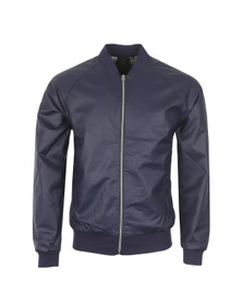 Luke Mens Blue Capability Zeb Jacket