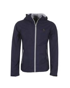 Luke Mens Blue Raleigh Jacket