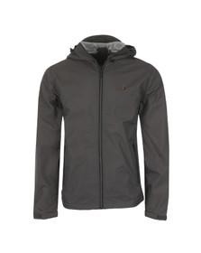 Luke Mens Grey Raleigh Jacket