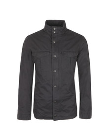 Crew Mens Grey Field Jacket