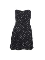 90s Print Dress