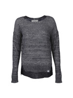 Arlo Twist Slouch Sweater