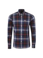 L/S Large Mod Check Shirt