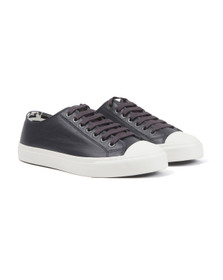 Paul Smith Jeans Mens Blue Indie Trainer