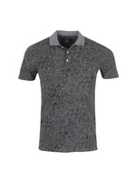 Cotton/Elastane Polo Shirt