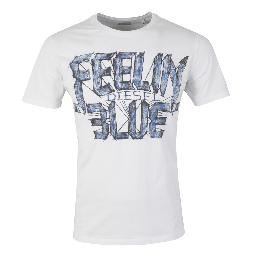 Joe AA T Shirt main image