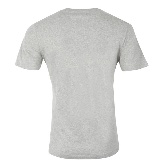 Diesel Mens Grey Joe AA T Shirt main image