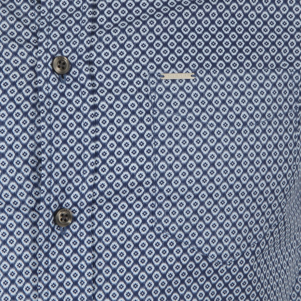 Leppa Patterned Shirt main image