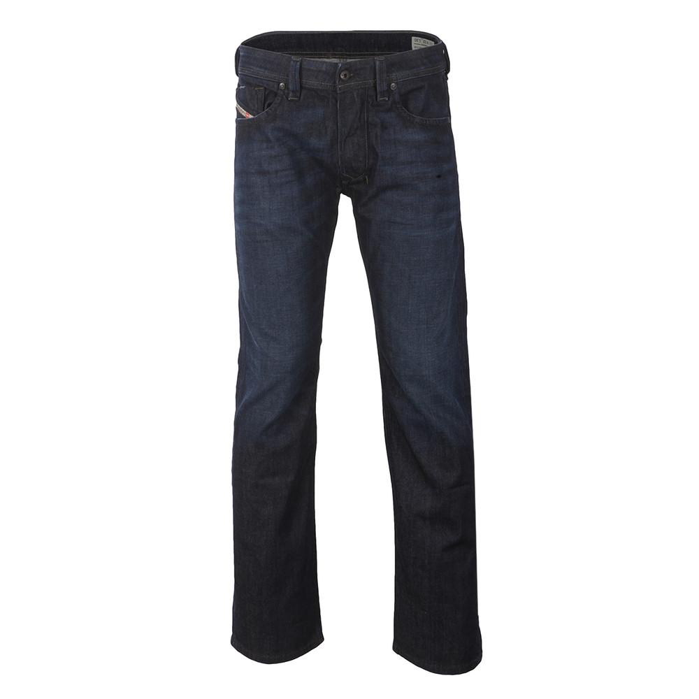 Larkee Straight Jeans main image