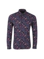 Sefton Paisley Shirt