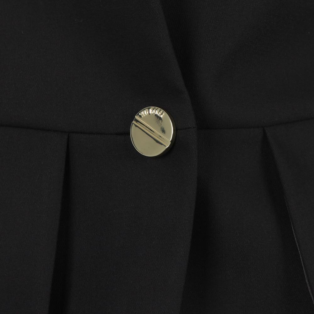 Cayciw Peplum Layer Waistcoat main image