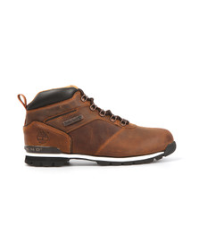 Timberland Mens Brown Splitrock 2 Hiker Boot