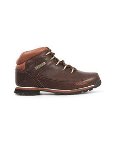 Timberland Mens Brown 6831R Euro Sprint Boot