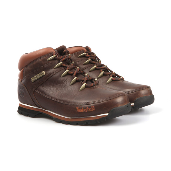 Timberland Mens Brown 6831R Euro Sprint Boot main image
