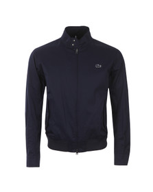 Lacoste Mens Blue BH6255 Jacket