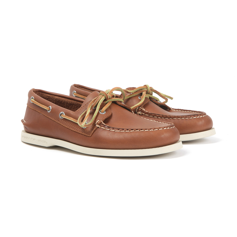 Authentic Original Boat Shoe main image