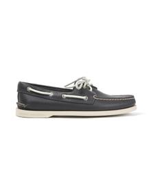 Sperry Mens Blue Authentic Original Boat Shoe