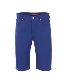 Lacoste Live Mens Blue Shorts FH6381