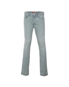 Lacoste Live Mens Blue HH7048 Jean