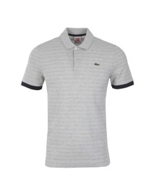 Lacoste Live Mens Grey Polo Shirt PH5175