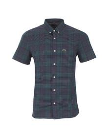 Lacoste Live Mens Black CH5198 Shirt