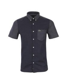 Lacoste Live Mens Blue CH5264 Shirt