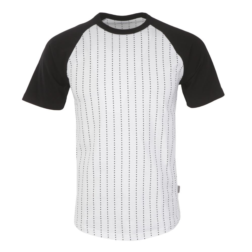Heart Stripes T Shirt main image