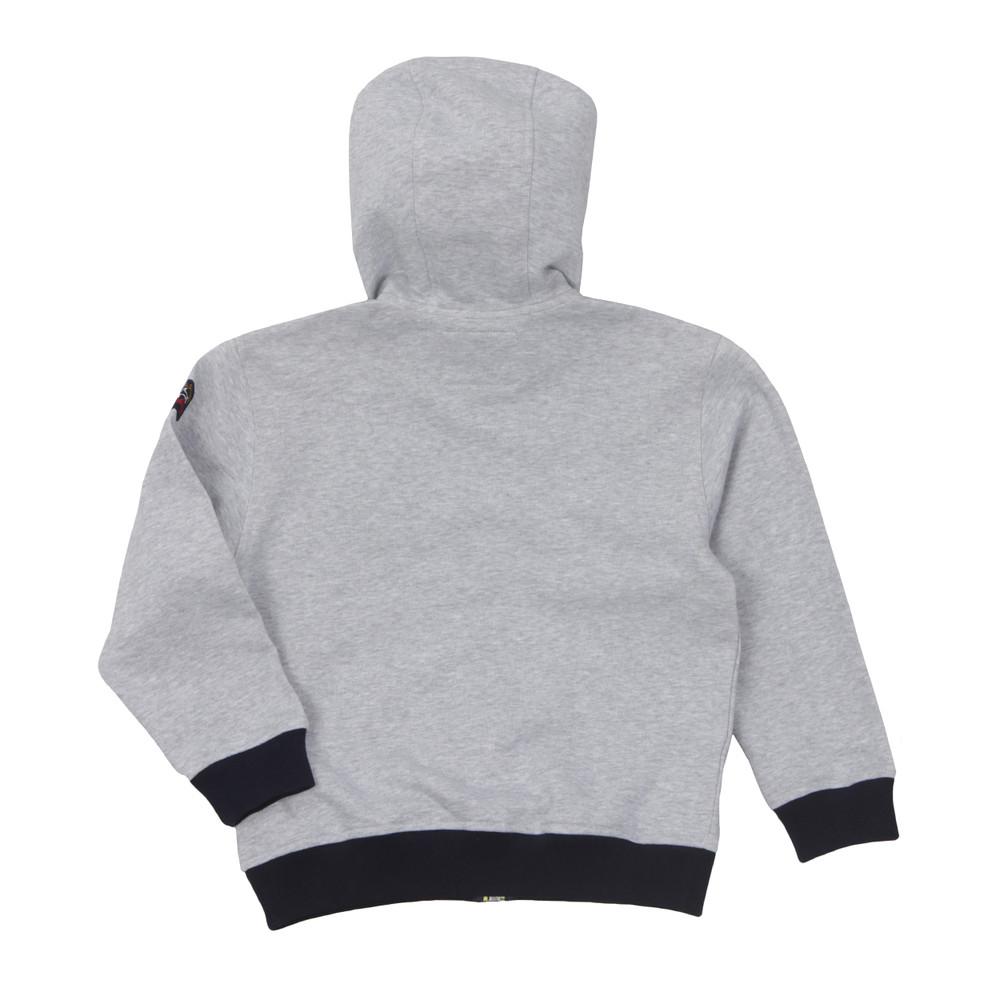 Hooded Full Zip main image
