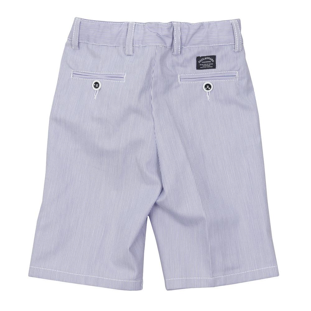 Woven Bermuda Shorts main image