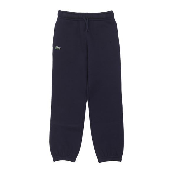 Lacoste Sport Boys Blue XJ3721 Jogger